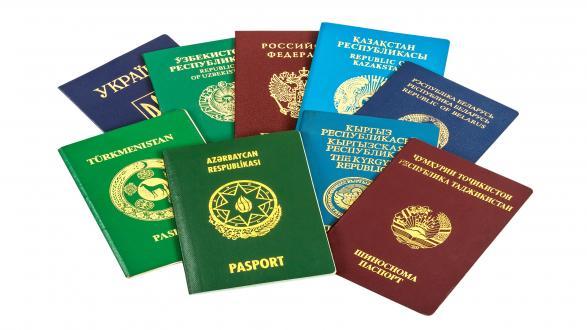 Dobbelt statsborgerskab