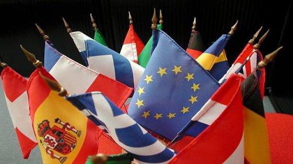 Mange flag