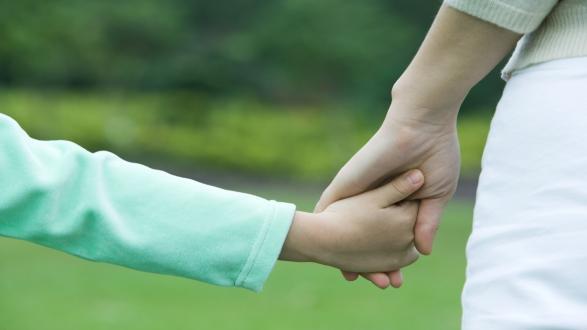 Barnehånd
