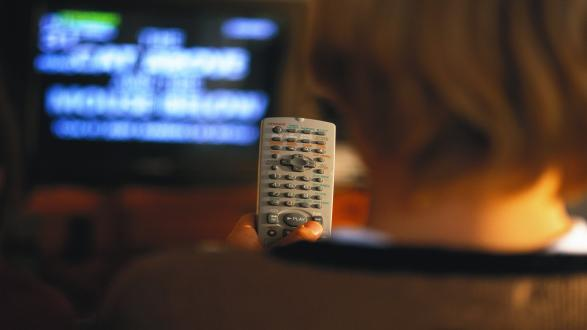 TV-seer